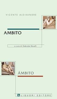Ambito/Ámbito - copertina