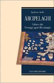 Arcipelaghi - copertina