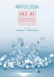 Antologia OLE.01 - copertina