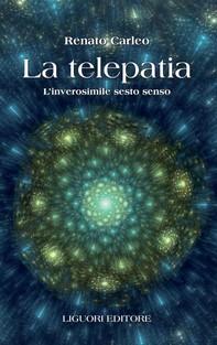 La telepatia - Librerie.coop