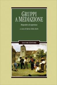 Gruppi a mediazione - Librerie.coop