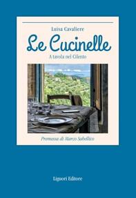 Le Cucinelle - Librerie.coop