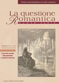 La questione Romantica - Librerie.coop
