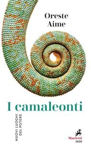 I Camaleonti - copertina