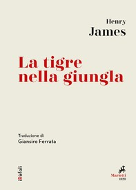 La tigre nella giungla - Librerie.coop