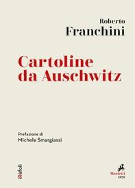 Cartoline da Auschwitz - Librerie.coop