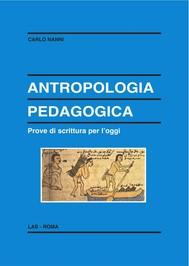 Antropologia pedagogica - copertina