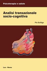 Analisi transazionale socio-cognitiva - copertina