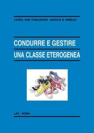 Condurre e gestire una classe eterogenea - copertina