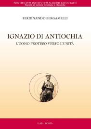 Ignazio di Antiochia - copertina