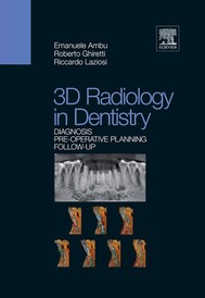 3D radiology with small field of view - copertina
