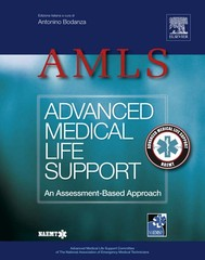AMLS Advanced Medical Life Support - copertina