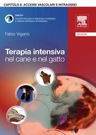 ACCESSI VASCOLARI E INTRAOSSEI (ECAP008) - copertina