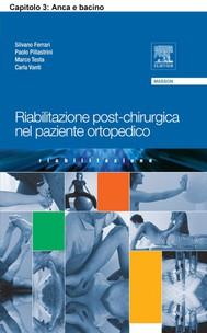 ANCA E BACINO (ECAP003) - copertina