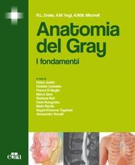Anatomia del Gray - copertina