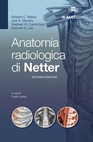 Anatomia radiologica di Netter - copertina