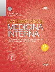 Goldman-Cecil Medicina Interna - copertina