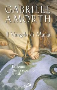 Il vangelo di Maria - copertina