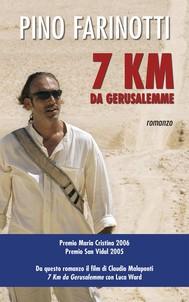 7 km da Gerusalemme - copertina
