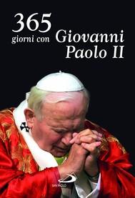 365 giorni con Giovanni Paolo II - copertina