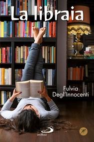 La libraia - copertina