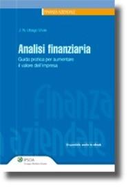 Analisi finanziaria - copertina
