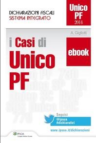 I Casi di Unico PF - Librerie.coop