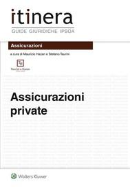 Assicurazioni private - copertina