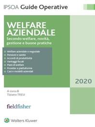 Welfare aziendale - Librerie.coop