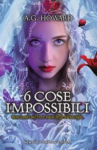 6 cose impossibili - copertina