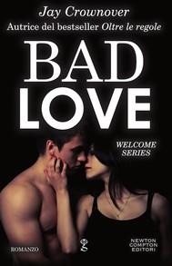 Bad Love - copertina