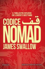Codice Nomad - copertina