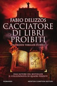 Il cacciatore di libri proibiti - copertina