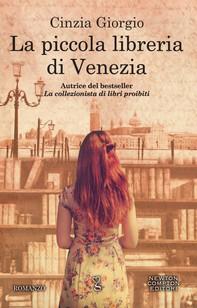 La piccola libreria di Venezia - Librerie.coop