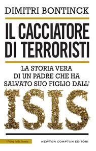 Il cacciatore di terroristi - copertina