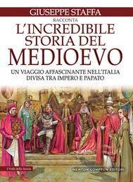 L'incredibile storia del Medioevo - copertina
