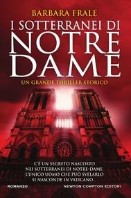I sotterranei di Notre-Dame - copertina