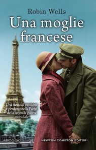 Una moglie francese - copertina