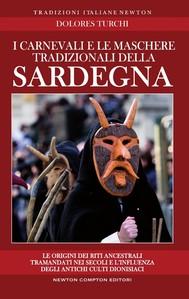 I carnevali e le maschere tradizionali della Sardegna - copertina