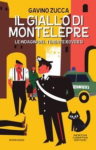 Il giallo di Montelepre - copertina