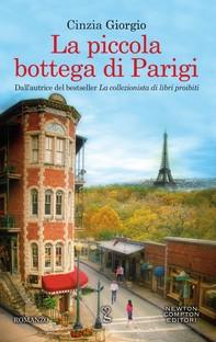 La piccola bottega di Parigi - Librerie.coop
