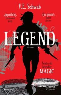 Legend - Librerie.coop