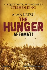 The Hunger. Affamati - Librerie.coop