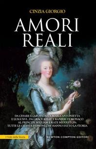 Amori reali - Librerie.coop