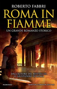 Roma in fiamme - Librerie.coop
