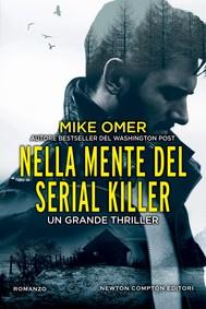 Nella mente del serial killer - copertina