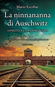 La ninnananna di Auschwitz - copertina