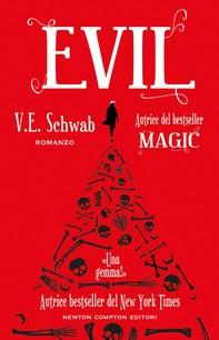 Evil - Librerie.coop