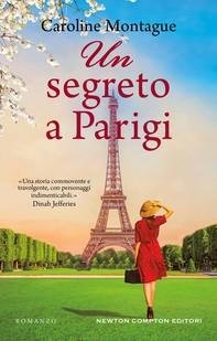 Un segreto a Parigi - Librerie.coop