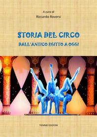 Storia del Circo - Librerie.coop